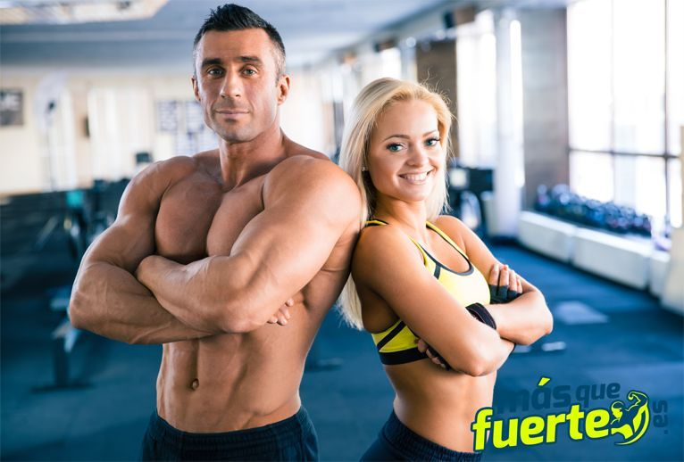 tomar proteinas para ganar músculo