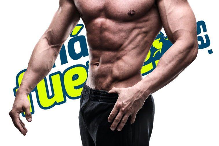 hacer dieta para marcar abdominales