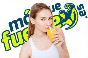 tomar zumos en vez de hacer dieta detox