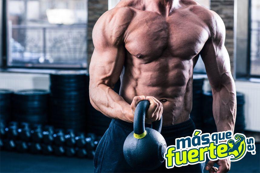 Dieta para tener musculos marcados
