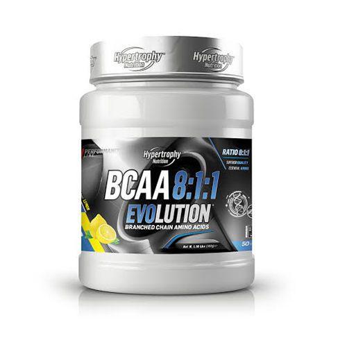 bcaa 8:1.1 evolution 500 gr hypertrophy