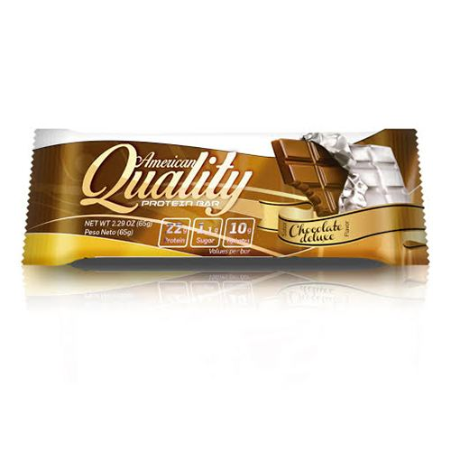 american quality 60 gr chocolate