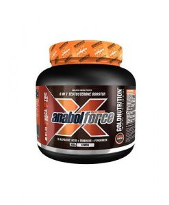 anabol extrem force de Gold nutrition