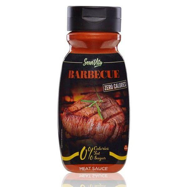 salsa barbacoa servivita