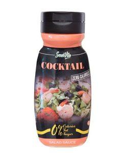salsa cocktail servivita