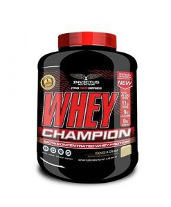 whey champion invictus red line 3kg