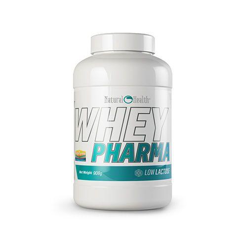 proteína sin gluten 908 gr de natural health