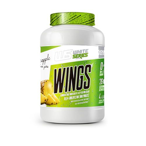 Wings White Series Premium 2Kg