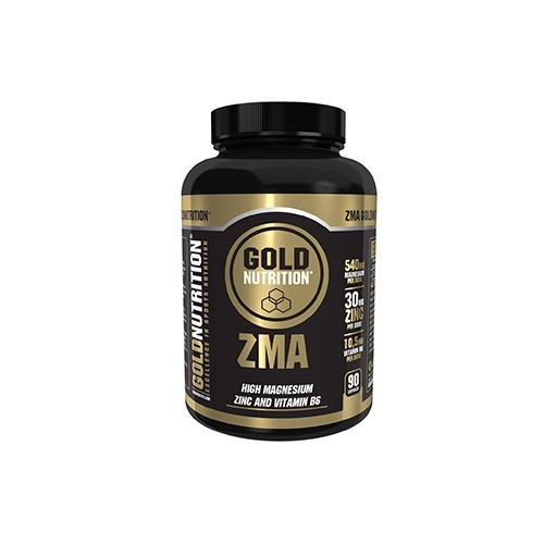 zma gold nutrition 90 caps