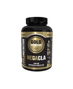 mega cla de Gold Nutrition