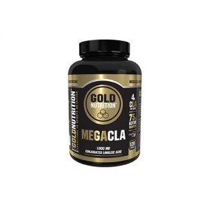 mega cla de Gold Nutrition